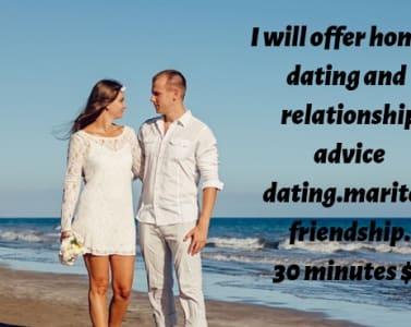 dating church member