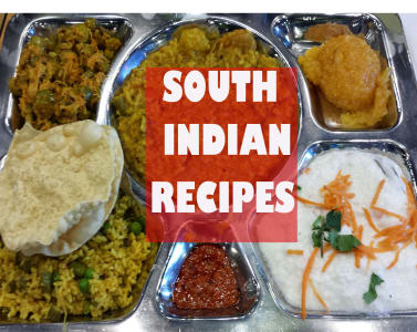 Give Delicious South Indian Food Recipes By Kingsbury01