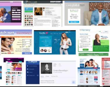 custom dating website