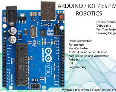 Arduino Data Collection