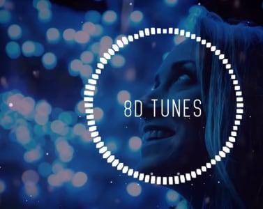 make anything 8d audio
