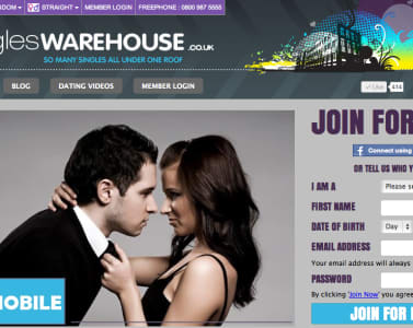 how to build a dating website with wordpress