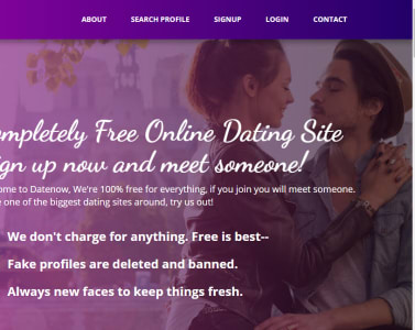Free online dating sites that dont charge