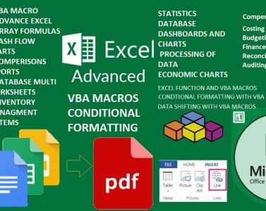 Advanced Excel Vba Pdf