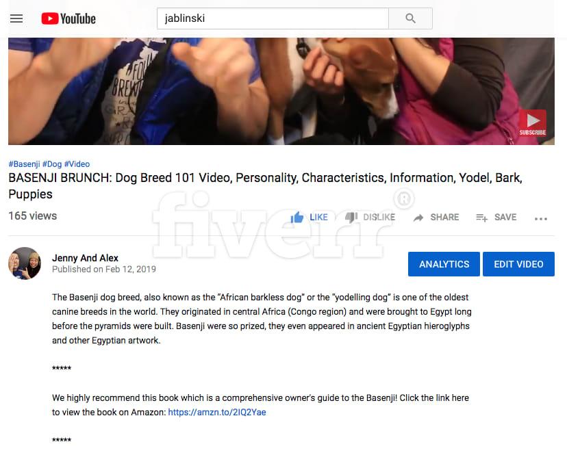 Youtube Dislike Channel