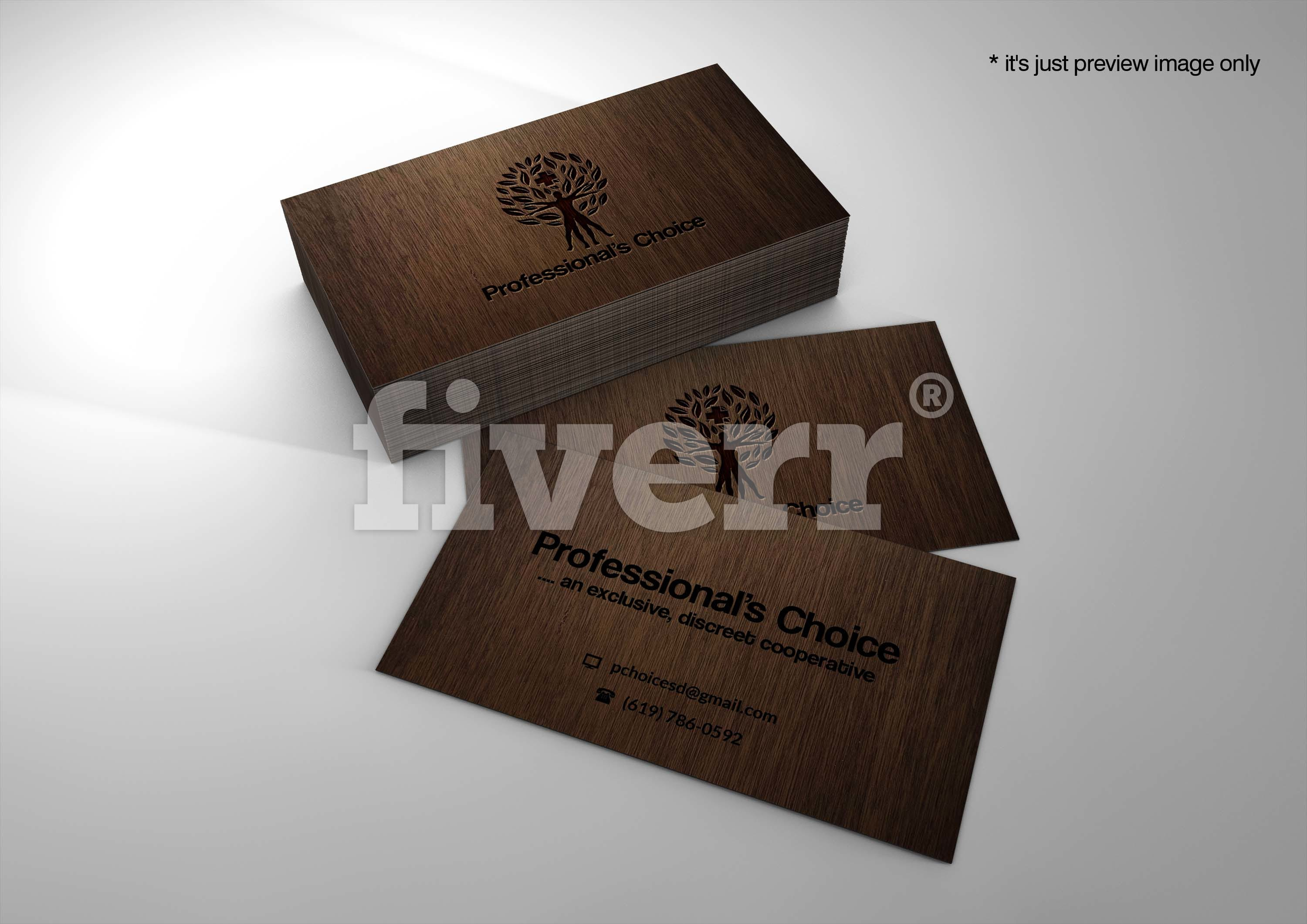 I will design business cards stationery fiverr reheart Images