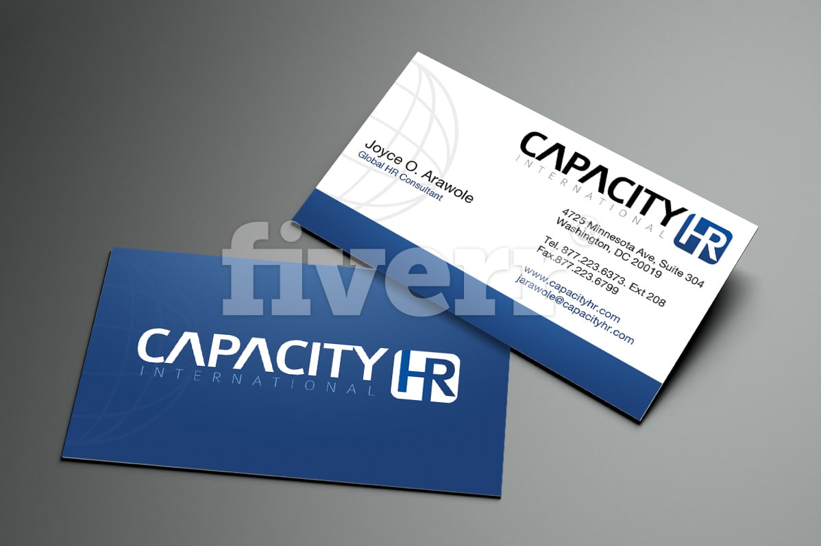I will create your cool business card design create your cool business cardg reheart Image collections