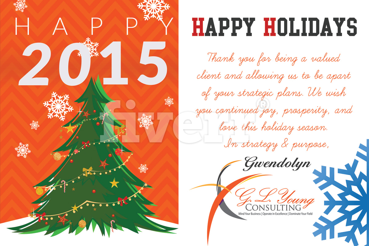 Design Corporate Christmas Cards And Postcards By Nishanfaith