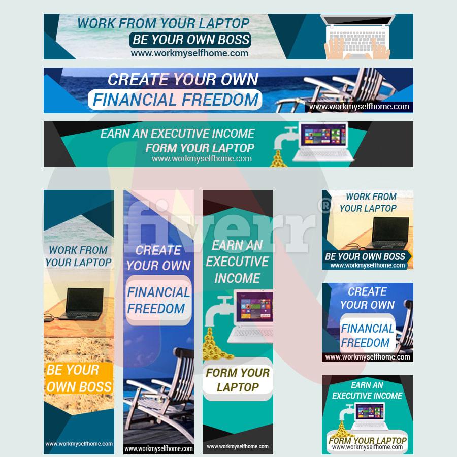 design a professional flyer or brochure by ahmadalmallah94
