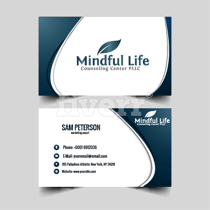 Design a lovely and professional business card or stationary by design a lovely and professional business card or stationary by amandaseth colourmoves