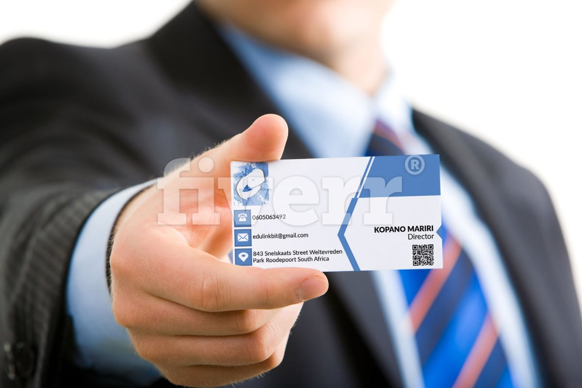 Design professional business cards with concepts by rskjadoon reheart Images