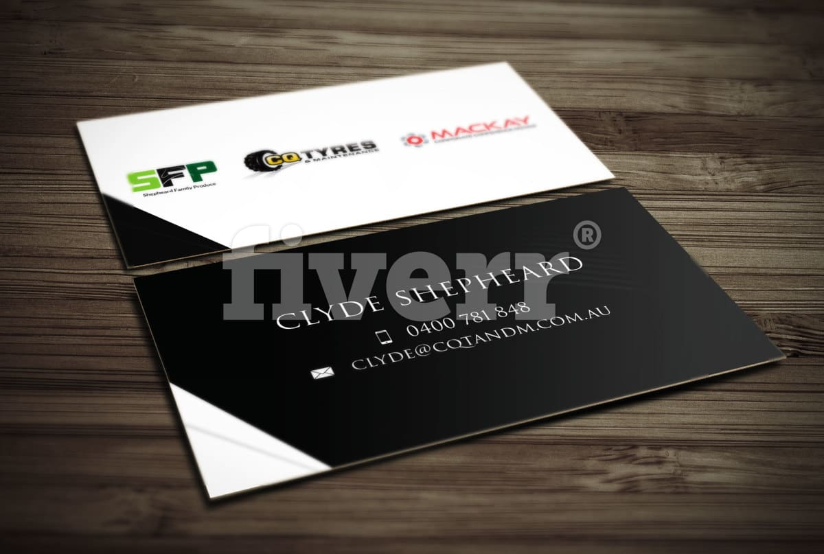 Create professional business cards and stationery by rrmuchedzi reheart Image collections
