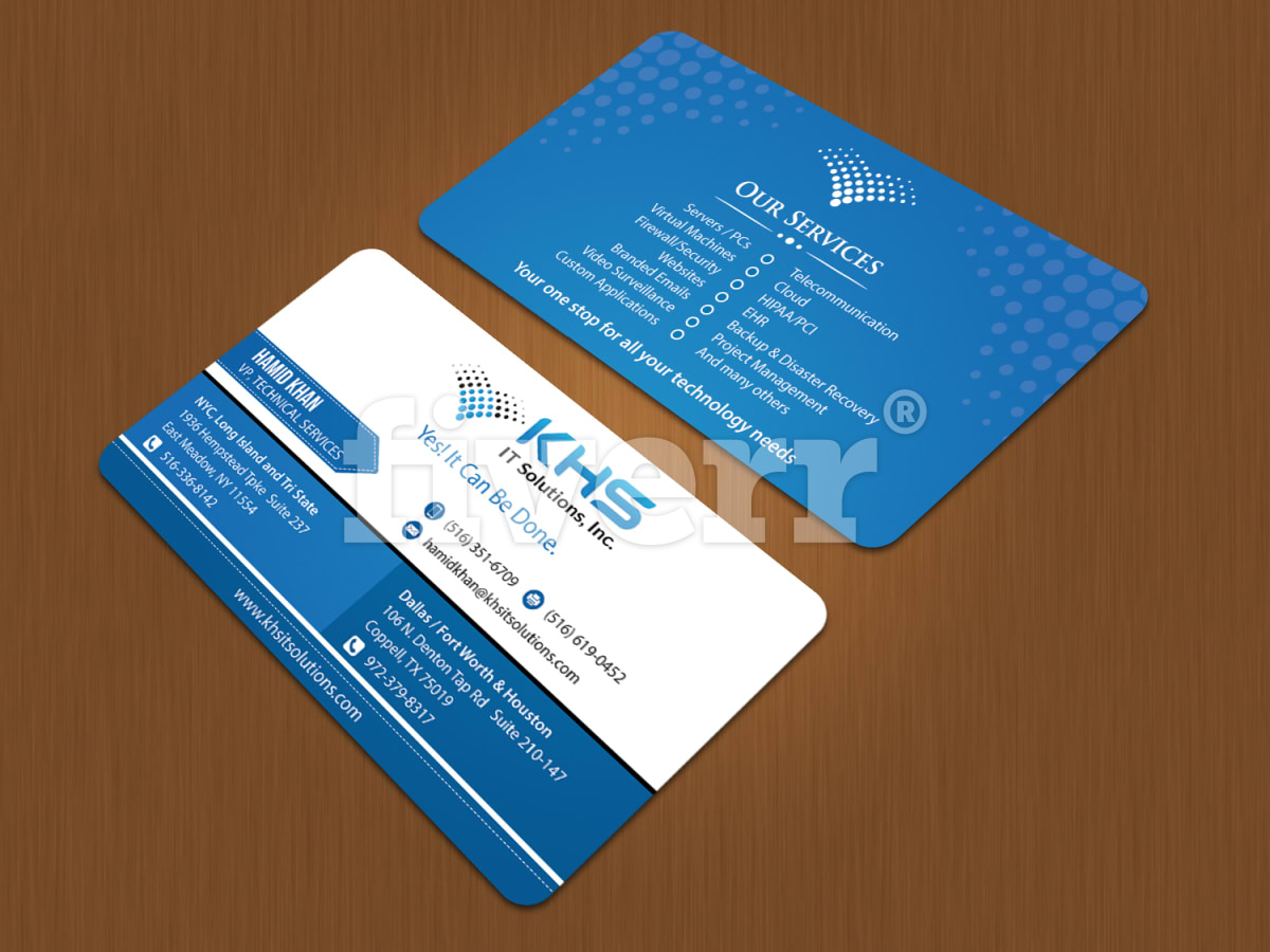 Design outstanding business card for you by robineyasin reheart Image collections