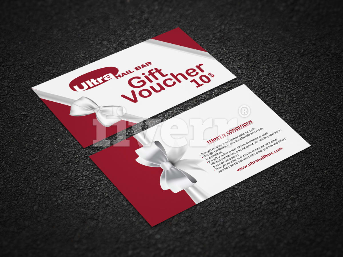 Design seductive letterhead, envelope and business card by Moin_786
