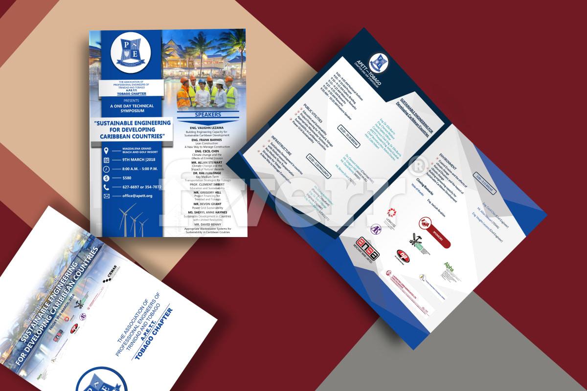 I will design a creative Business Card | Fiverr