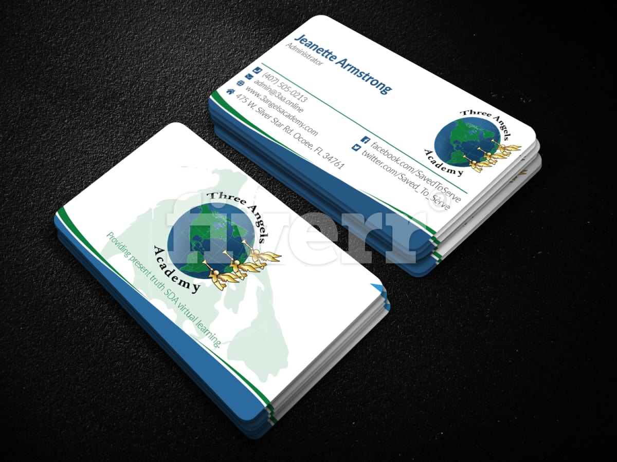 Do professional business card design by mdhasan481 reheart Choice Image