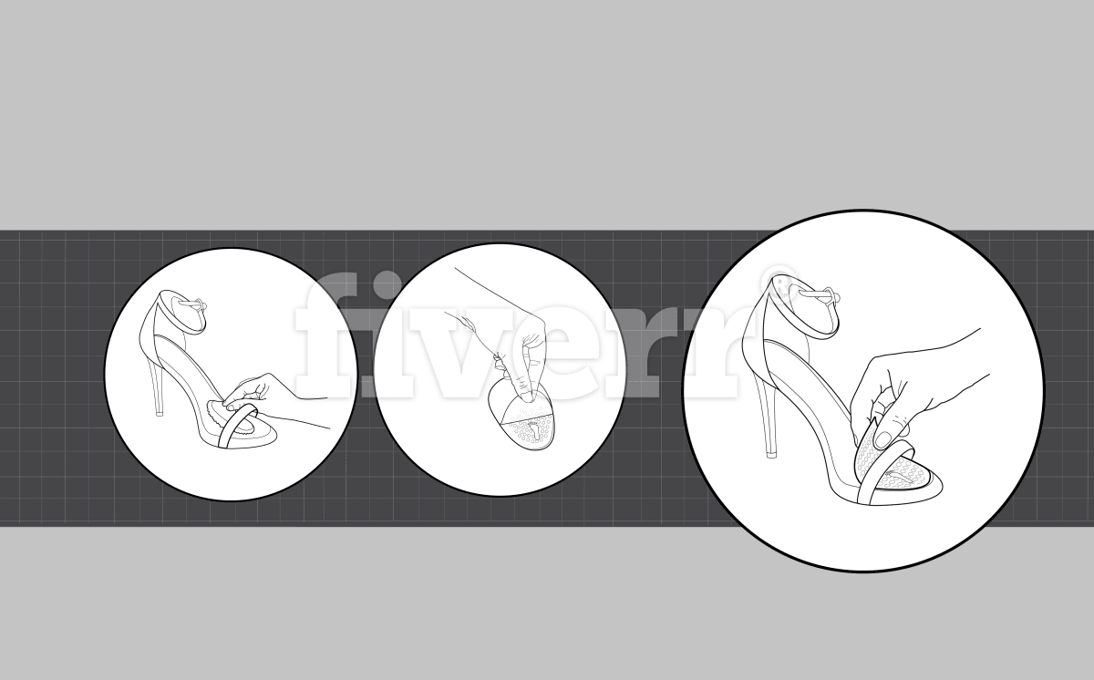Convert photo logo to linedrawing in 24 hrs