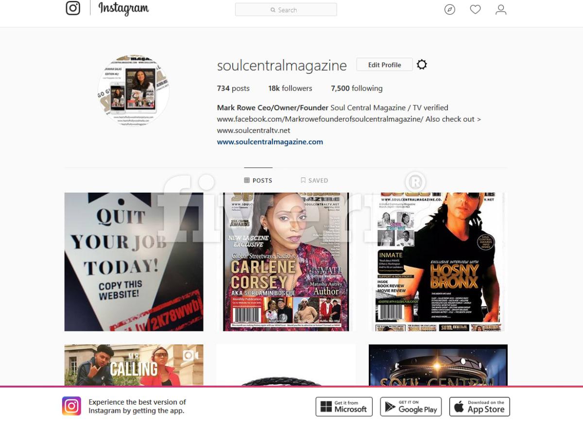 Instagram Follower Website Reviews - How To Hack An Instagram