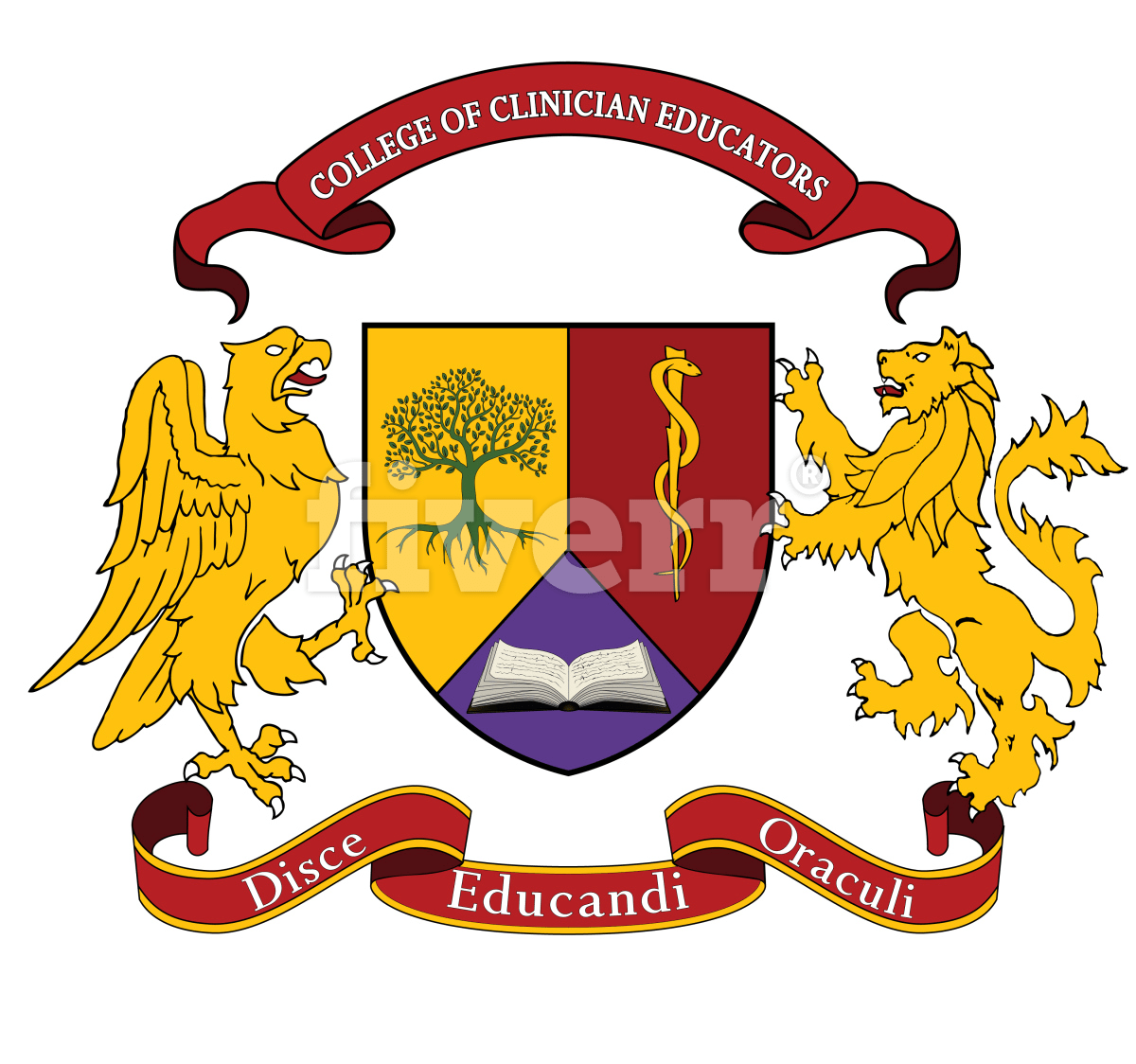 Attractive Family Crest Color Meanings Elaboration - Coloring Page ...