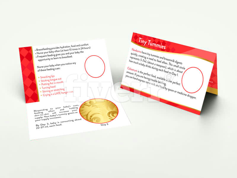 Do business card or business cards design fiverr reheart Image collections