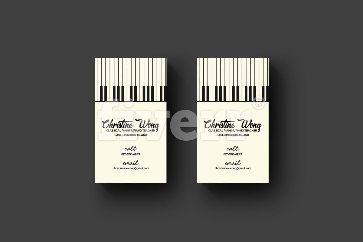 Design amazing business card by Emilianolr