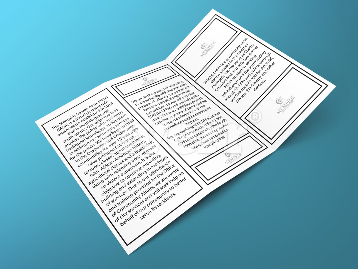 Design amazing brochure, flyer, magazine, sales sheet by Samiulkareem