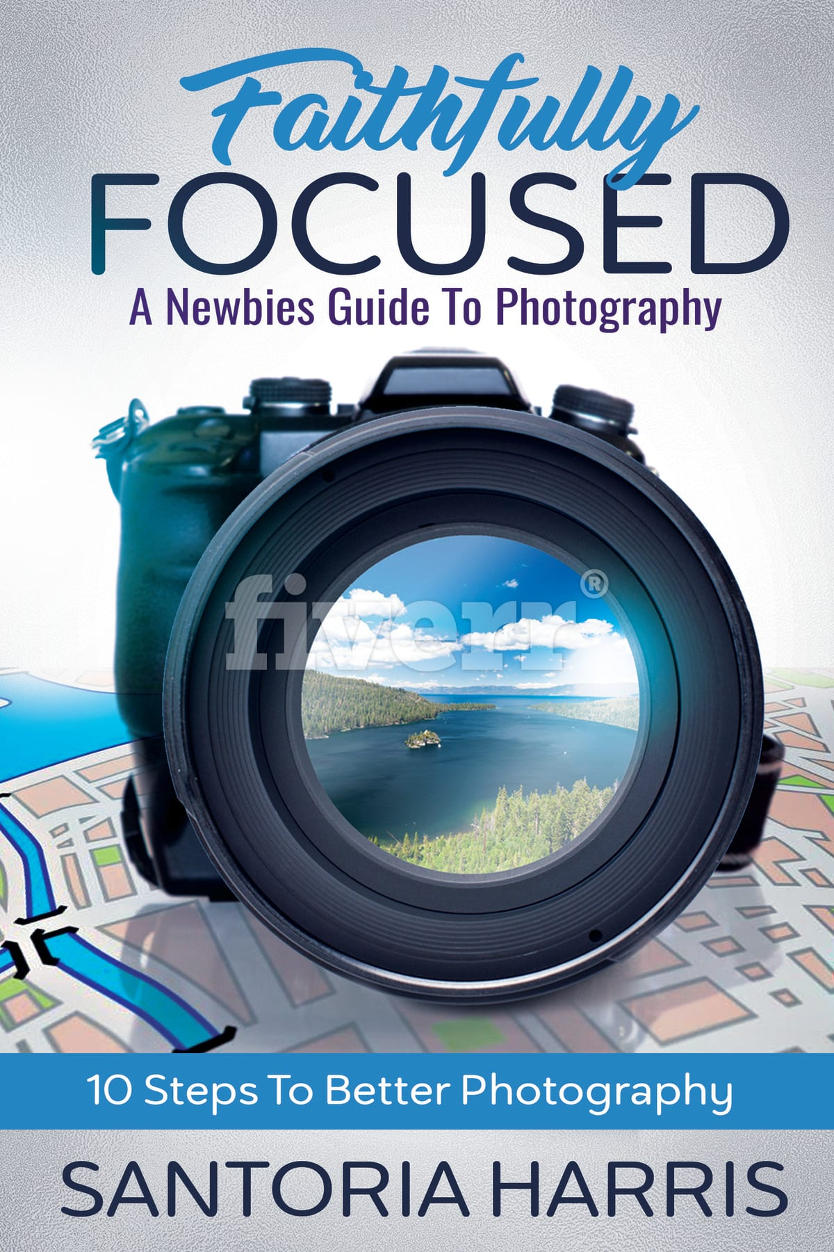 Digital Photography Book Cover ~ Captured by the light book review photography life