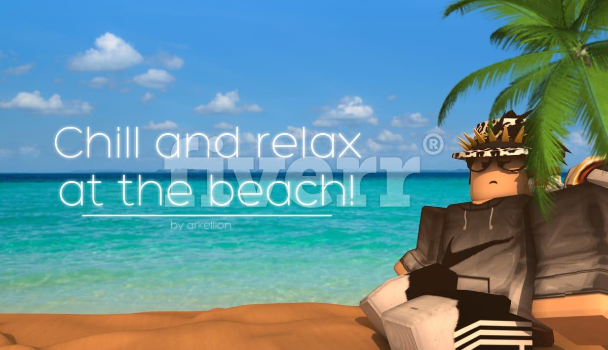 Roblox Beach Wwwtopsimagescom