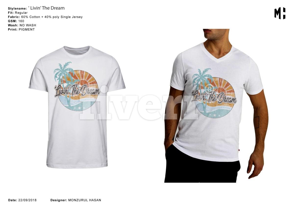 0d372e0c Vintage Custom T Shirts - Cotswold Hire