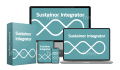 design outstanding digital product mockup and ecover bundle
