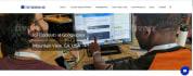design a responsive business wordpress website