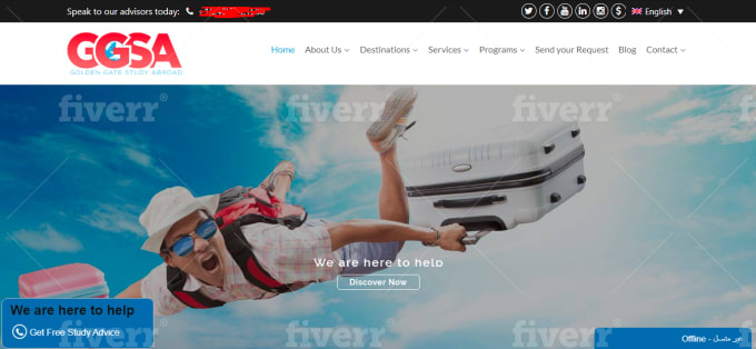 fix your wordpress website, theme, plugin, errors