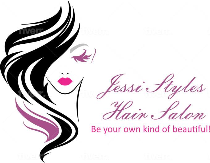 Do Beauty Salon Hair Salon Logo In A Creative Design By Umaransari4566