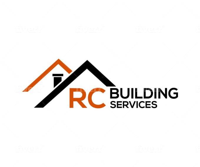 Design Construction Property Real Estate And Building Logo By Rana Design24h,Creative Graphic Designer Resume Pdf