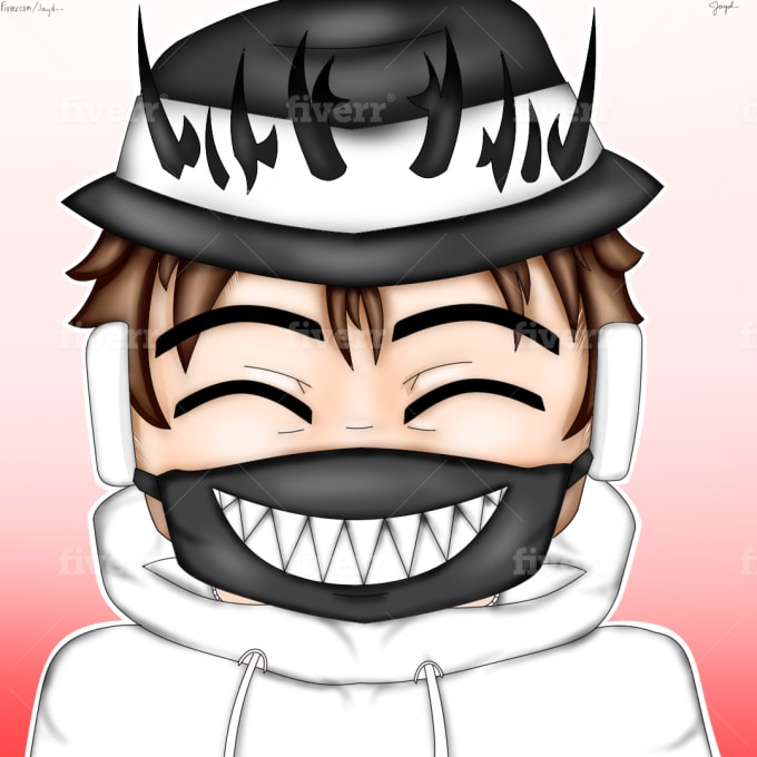 Draw Your Roblox Character By Jayd