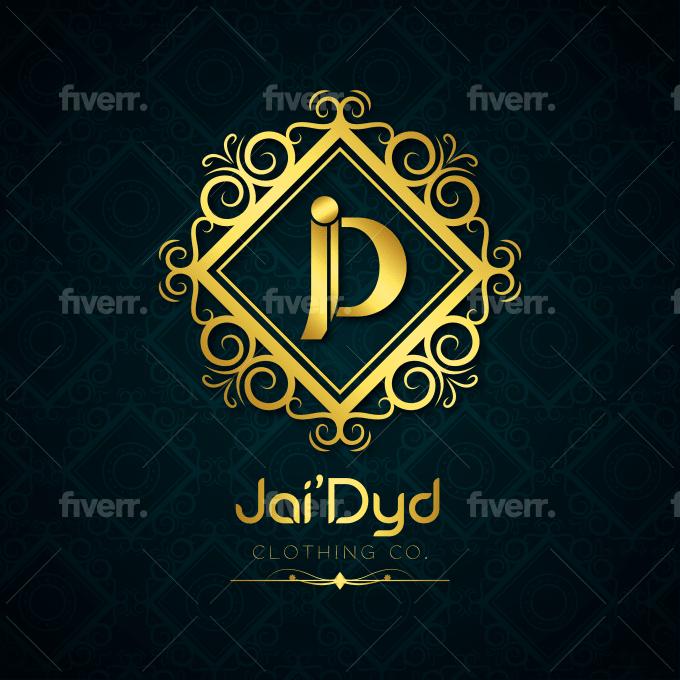 design professional initial letter logo by bin14yamin design professional initial letter logo