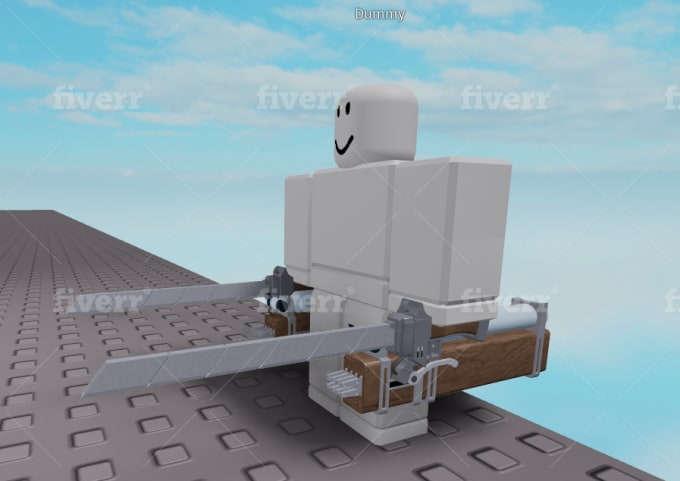 Catalog Import Tool Roblox Mesh A Model From Blender And Import It Into Roblox Studio By Vitalessential