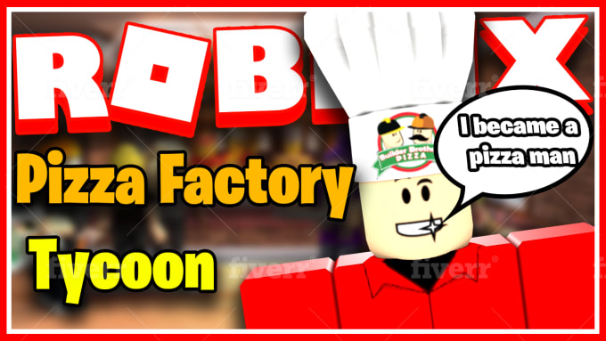 Make You A Roblox Thumbnail By Addefjord