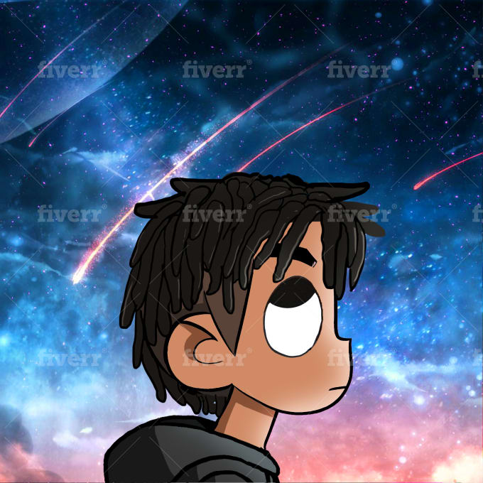 Make A Lil Uzi Vert Vs The World Type Of Artwork For You By Screeperarun Are you trying to find lil uzi vert album cover wallpaper? make a lil uzi vert vs the world type