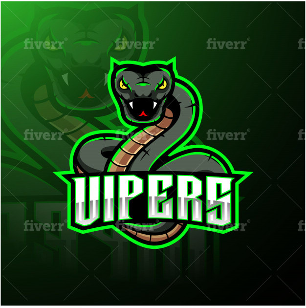 Make A Esports Clan Logo By Tiagomp