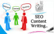 be your SEO article writer, content and blog writer