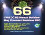 do manual high quality SEO backlinks dofollow blog comment