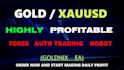 give you high profit making  goldnix forex robot