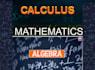 write mathematics, calculus, algebra, statistics projects