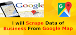 do unlimited google map scraping