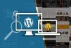 wordpress  theme customize for you