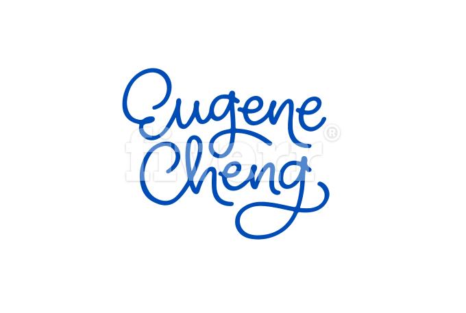 Design a hand lettering cursive logo fiverr