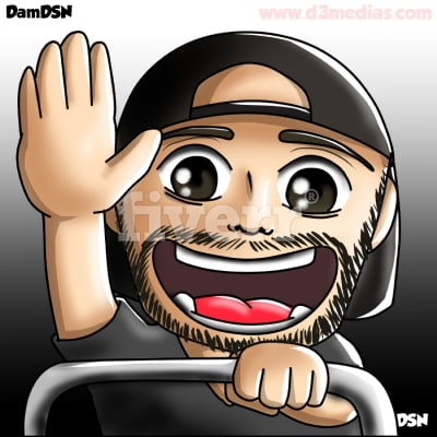 how to make a subscriber emote on twitch