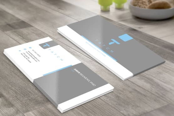 Business cards business cards stationery fiverr for Fiverr business cards