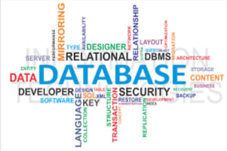 help you sql,database design, erd diagram